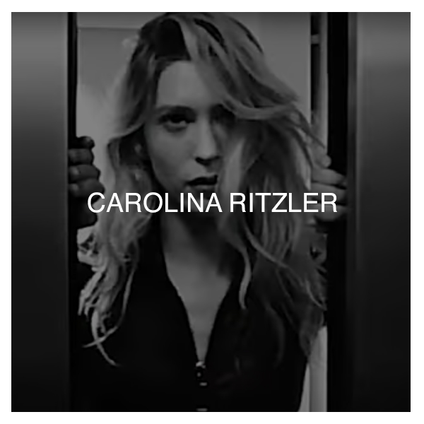 CAROLINA RITZLER – FALL CAMPAIGN