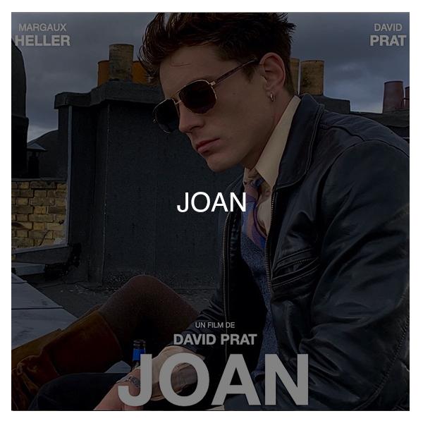 JOAN – SHORT FILM